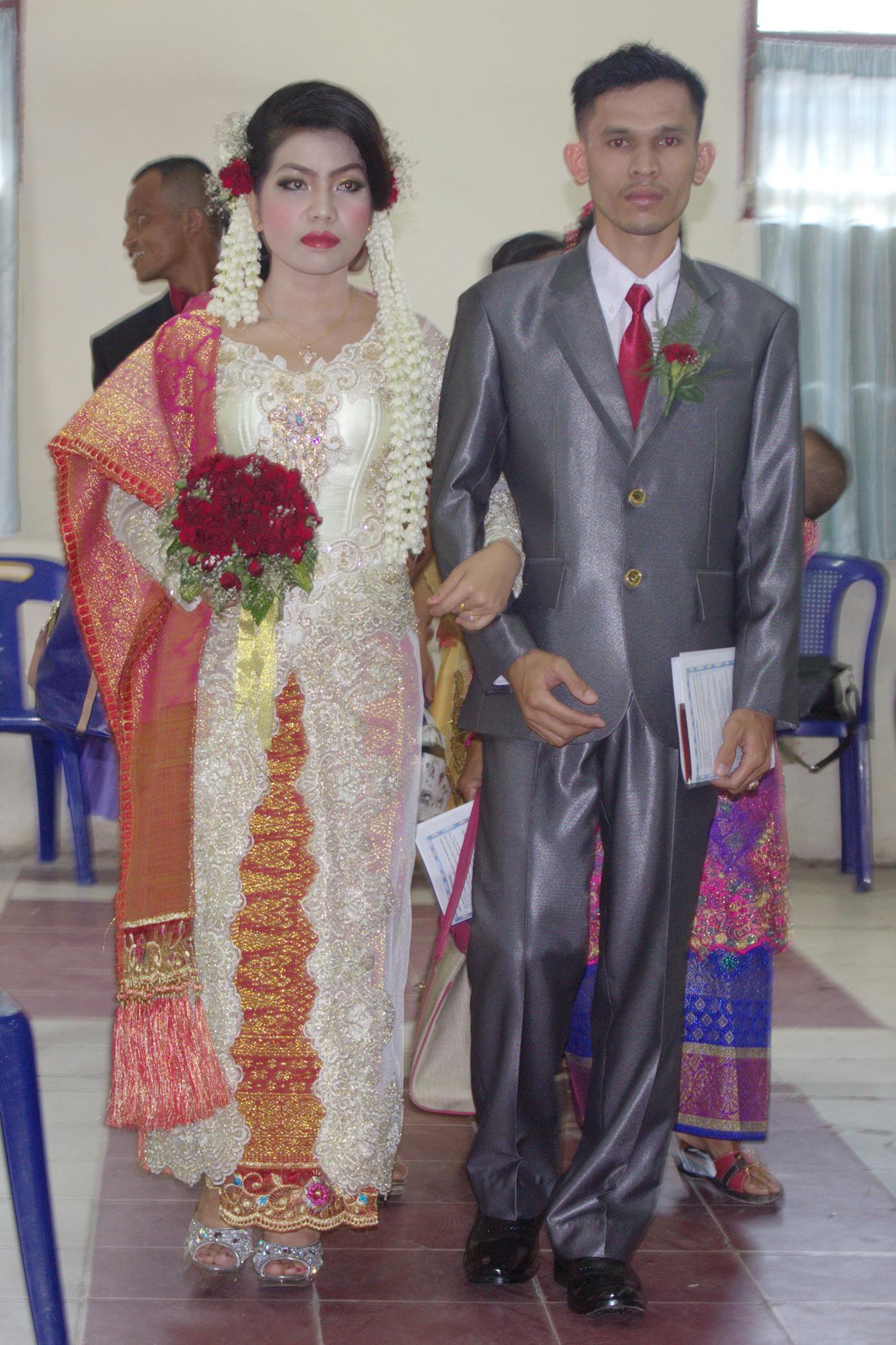 My Wedding  The Woman Of Pakkat ❤